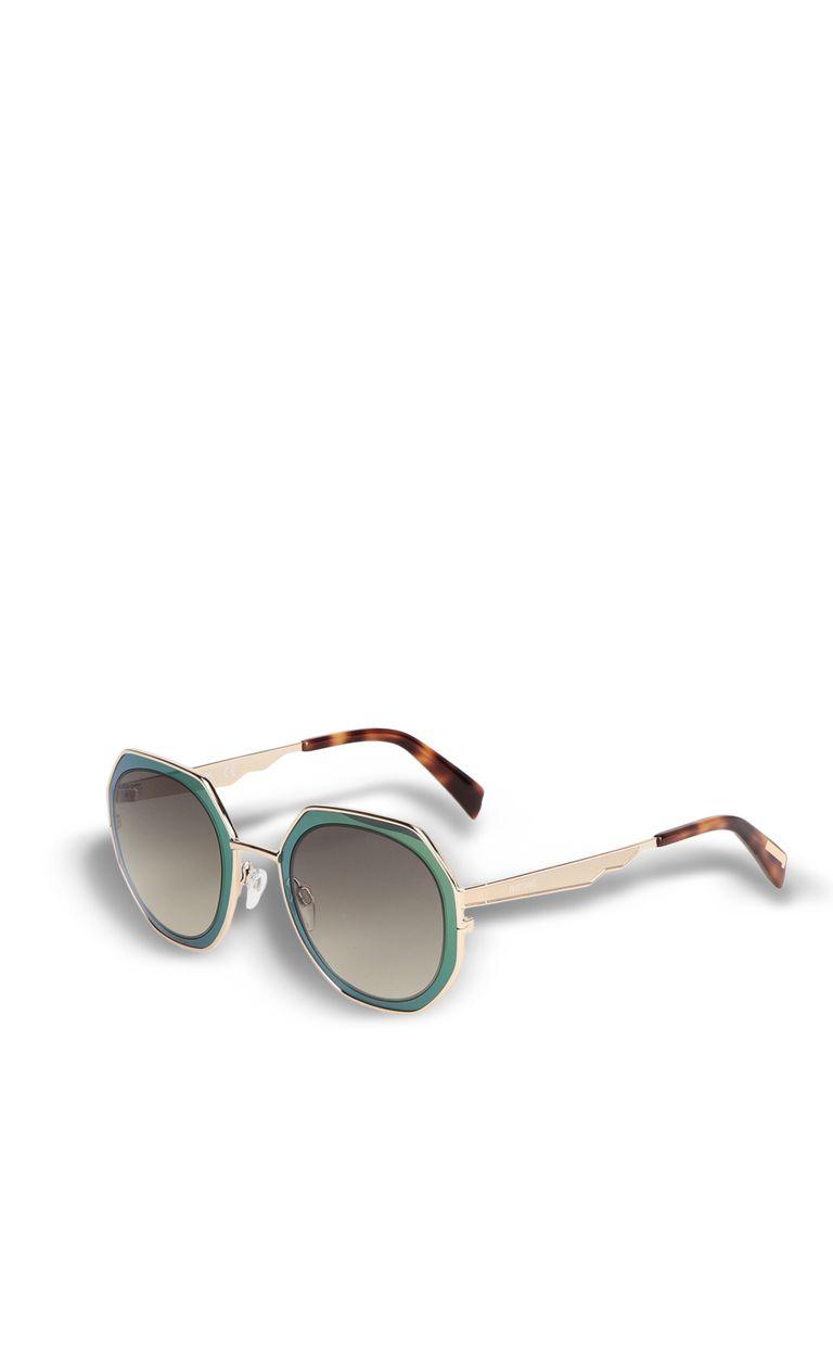 JUST CAVALLI Sunglasses with a geometric design SUNGLASSES Woman r
