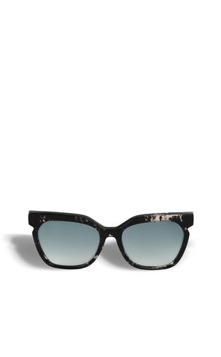 JUST CAVALLI SUNGLASSES [*** pickupInStoreShipping_info ***] Sunglasses with star detail f