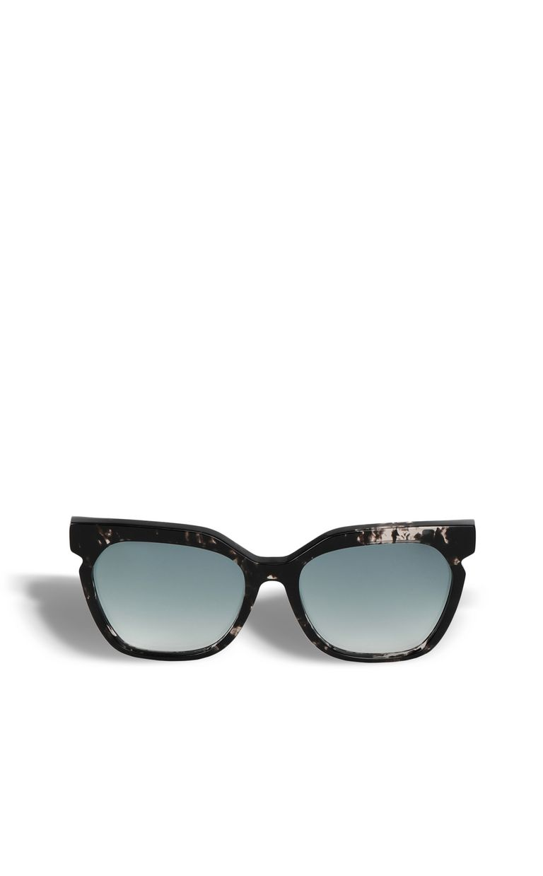 JUST CAVALLI Sunglasses with V-detail SUNGLASSES Woman f