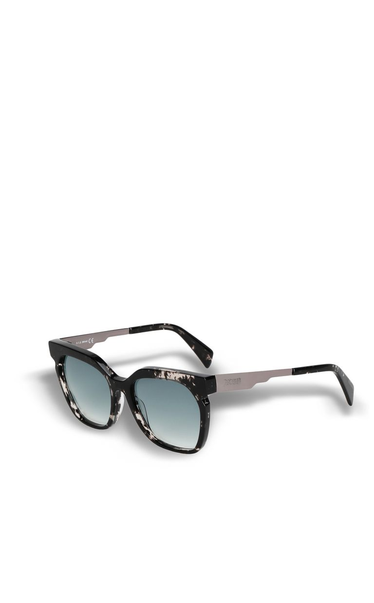 JUST CAVALLI Sunglasses with V-detail SUNGLASSES Woman r