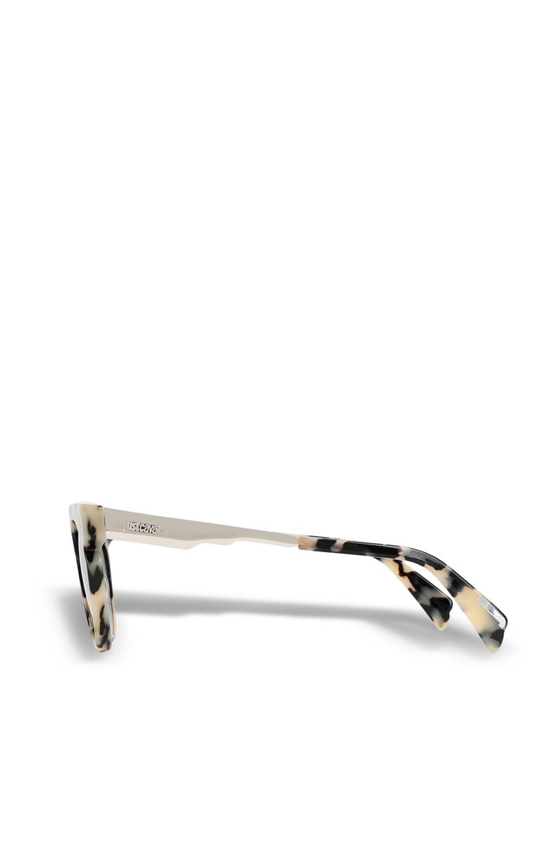 JUST CAVALLI Sunglasses with V-detail SUNGLASSES Woman d