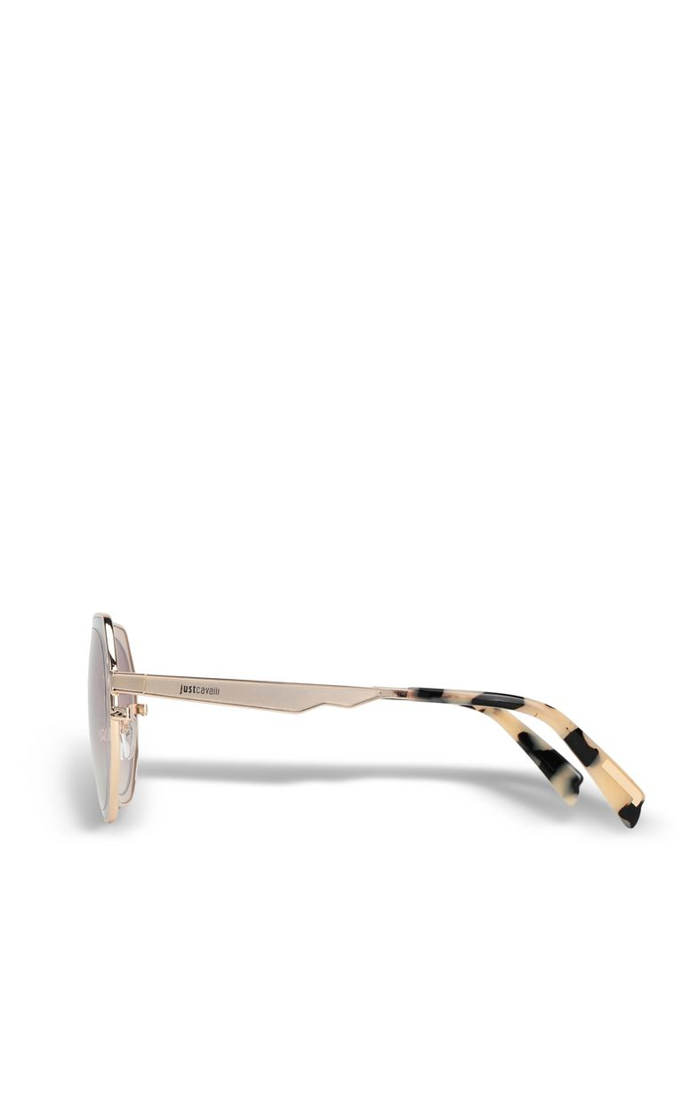 JUST CAVALLI Sunglasses with a geometric design SUNGLASSES Woman d