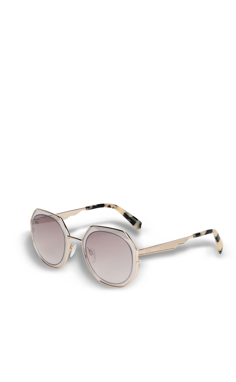 JUST CAVALLI Sunglasses with a geometric design SUNGLASSES Woman r