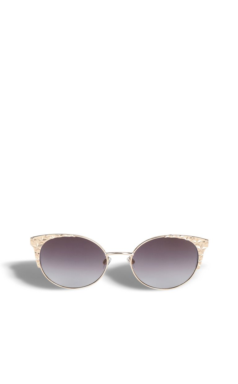 JUST CAVALLI Sunglasses with star detail SUNGLASSES Woman f