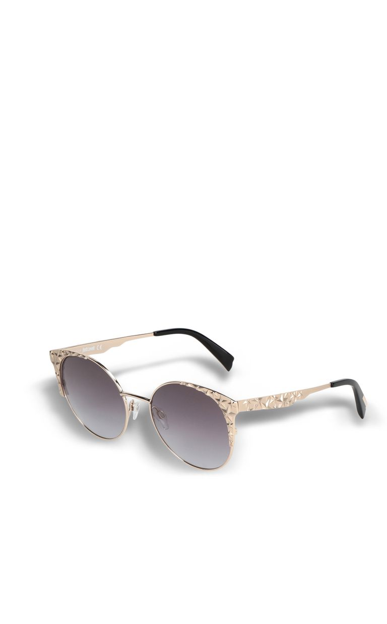 JUST CAVALLI Sunglasses with star detail SUNGLASSES Woman r