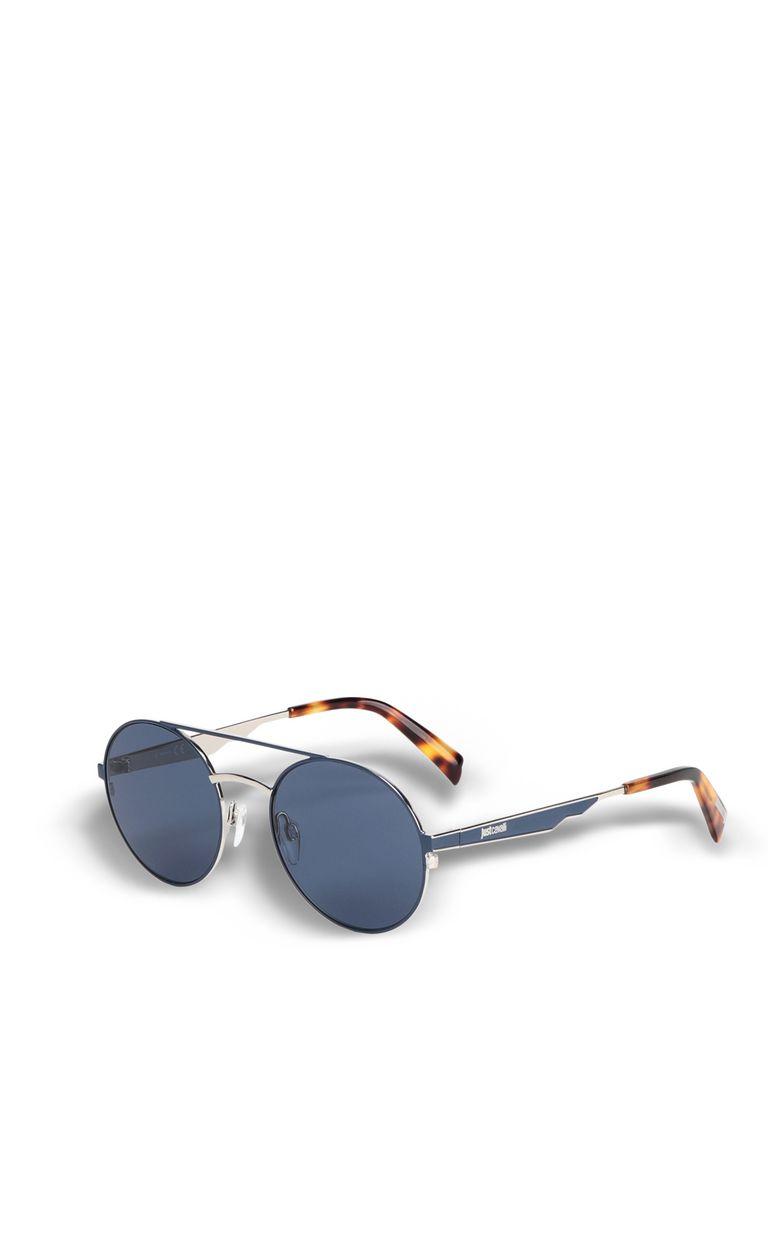1ab9fa474e JUST CAVALLI Gafas de sol redondas aviador GAFAS DE SOL E r