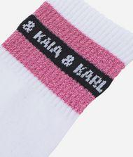 KARL LAGERFELD Karl X Kaia Sporty Socks 9_f