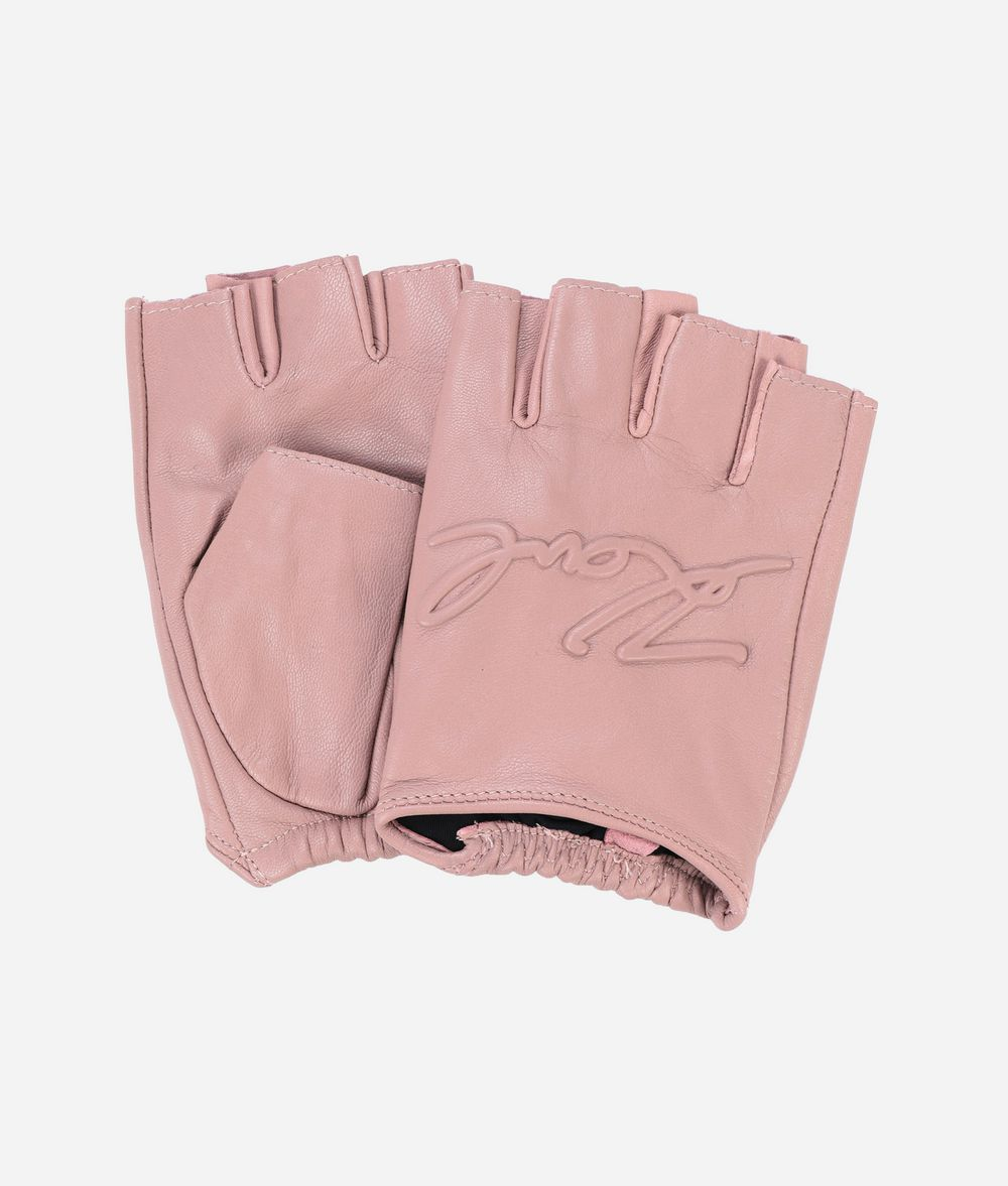 KARL LAGERFELD K/Signature Gloves Glove Woman f