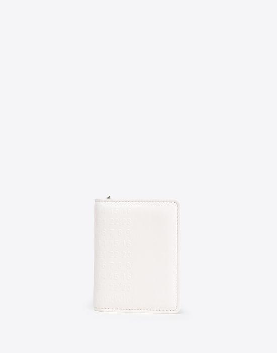 MAISON MARGIELA Cardholder wallet Wallet [*** pickupInStoreShipping_info ***] f