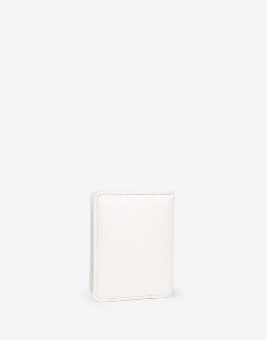 MAISON MARGIELA Cardholder wallet Wallet [*** pickupInStoreShipping_info ***] r