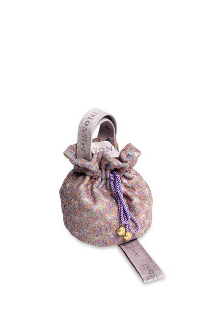 MISSONI KIDS Bags Lilac Woman - Front