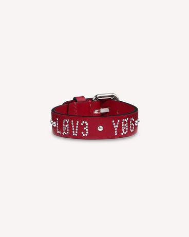 REDValentino QQ0J0A73FWI IA7 Bracelet Woman a