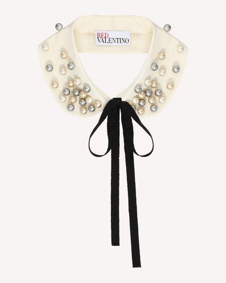 REDValentino Collar Woman QR0WA0I015S A03 a