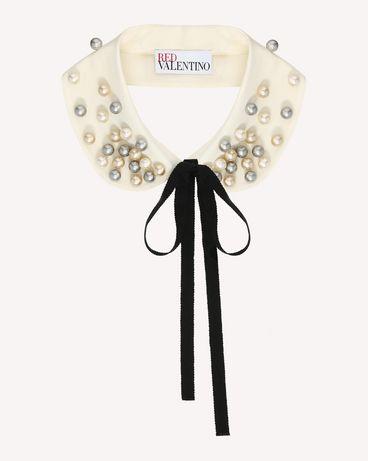 REDValentino QR0WA0I015S A03 Collar Woman a