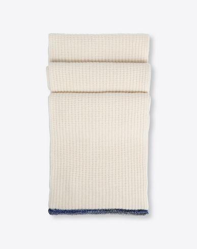 MAISON MARGIELA Scarf [*** pickupInStoreShippingNotGuaranteed_info ***] Cashmere knit scarf f