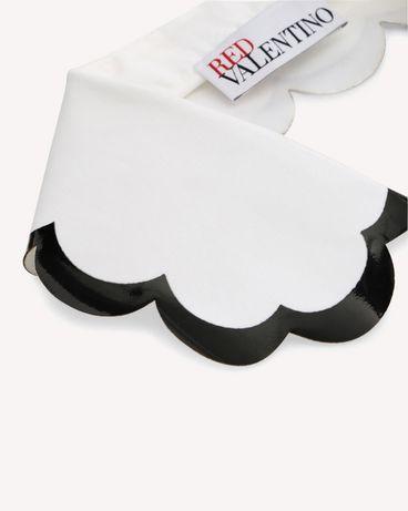 REDValentino QR0WA0H50ES 001 Collar Woman f