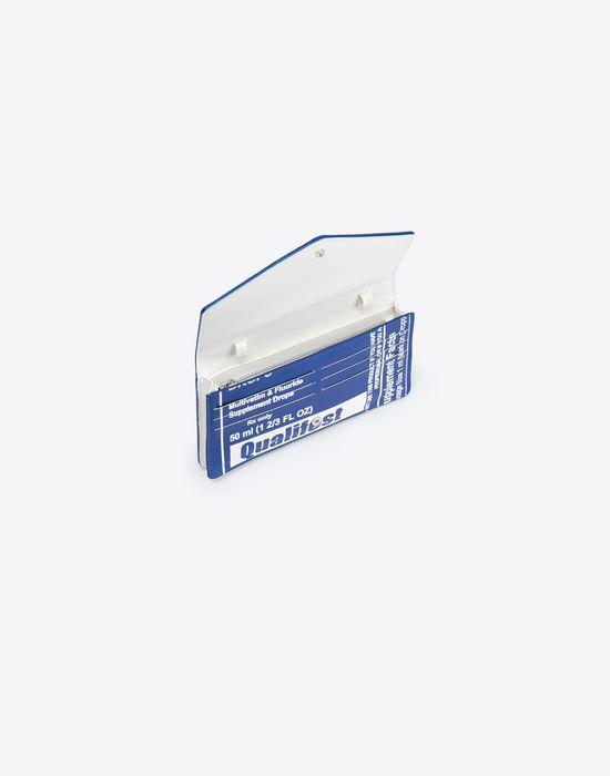 MAISON MARGIELA Vitamin print wallet Wallet [*** pickupInStoreShipping_info ***] d
