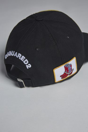 DSQUARED2 Hat [*** pickupInStoreShippingNotGuaranteed_info ***] BCM014105C000014065 b