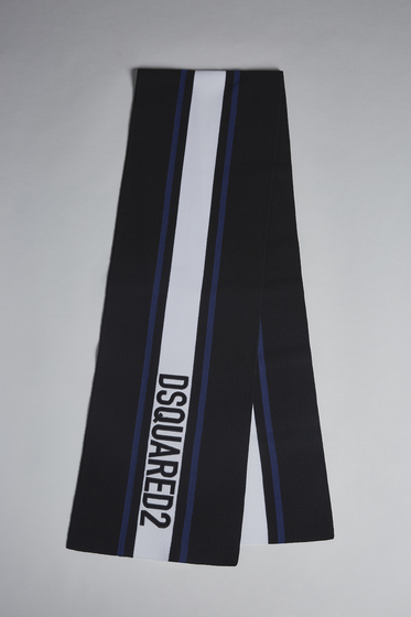 DSQUARED2 Scarf Man b