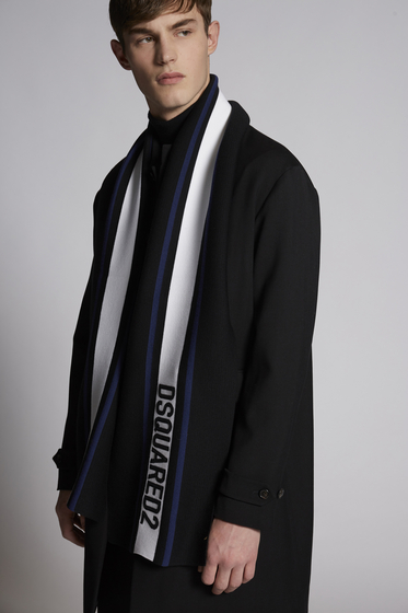 DSQUARED2 Scarf Man m