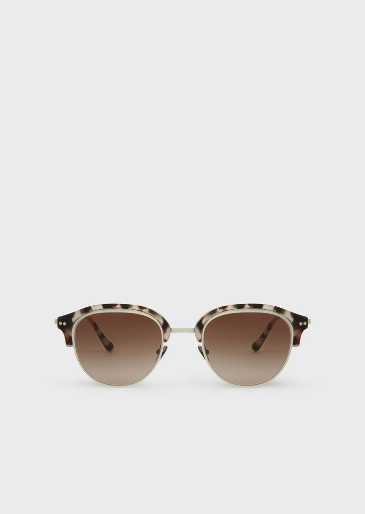b03522fb1e Catwalk sunglasses with two-tone frame