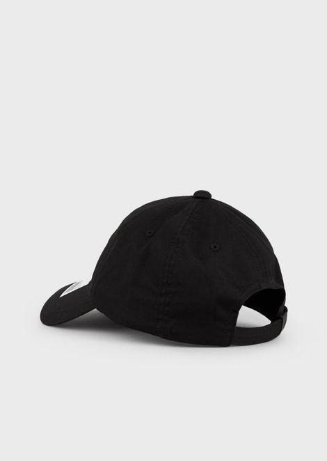 Emporio Armani Boarding capsule collection peaked cap