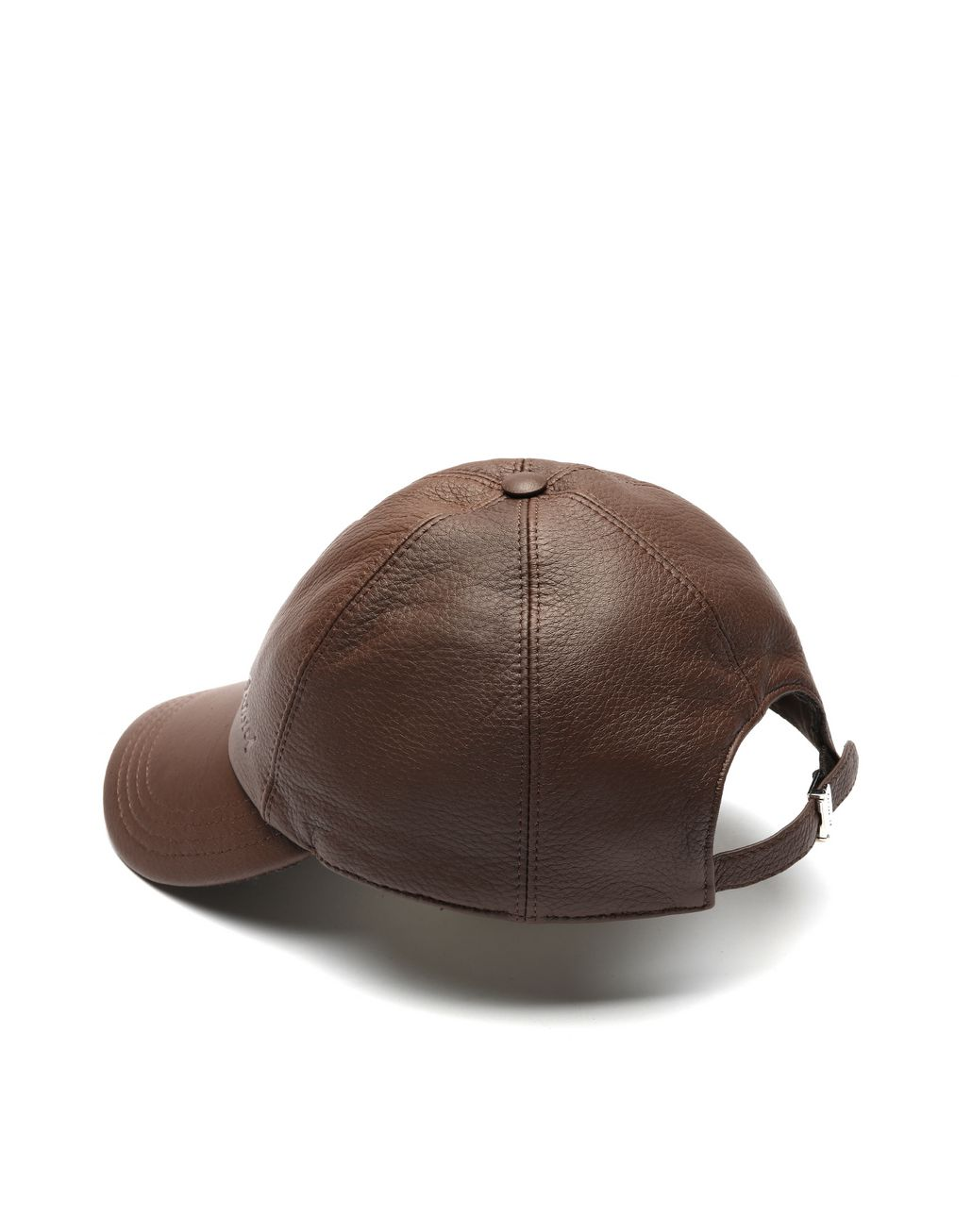 BRIONI Brown Baseball Hat Hats & Gloves [*** pickupInStoreShippingNotGuaranteed_info ***] r