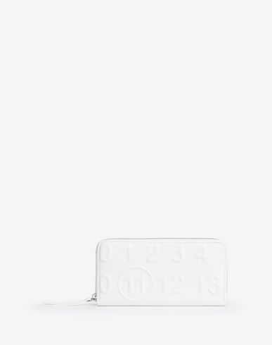 MAISON MARGIELA Wallet [*** pickupInStoreShipping_info ***] Compagnon wallet f