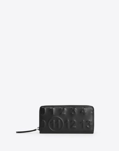 MAISON MARGIELA Wallets [*** pickupInStoreShipping_info ***] Compagnon wallet f