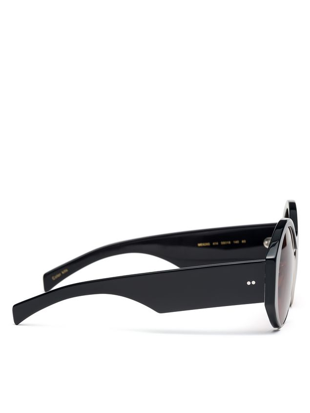 Marni Marni CROP sunglasses in acetate Woman - 3