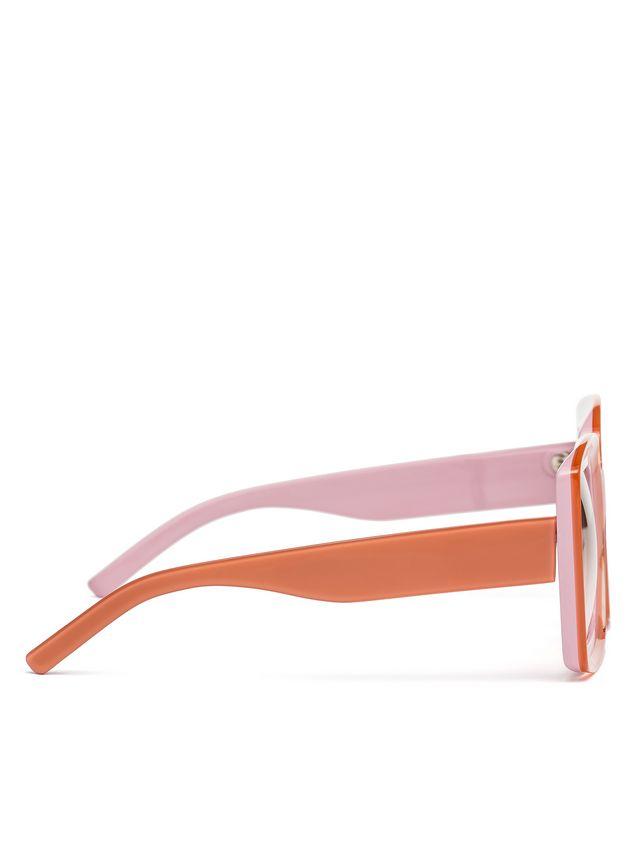 Marni Marni BLINK sunglasses in acetate Woman - 3