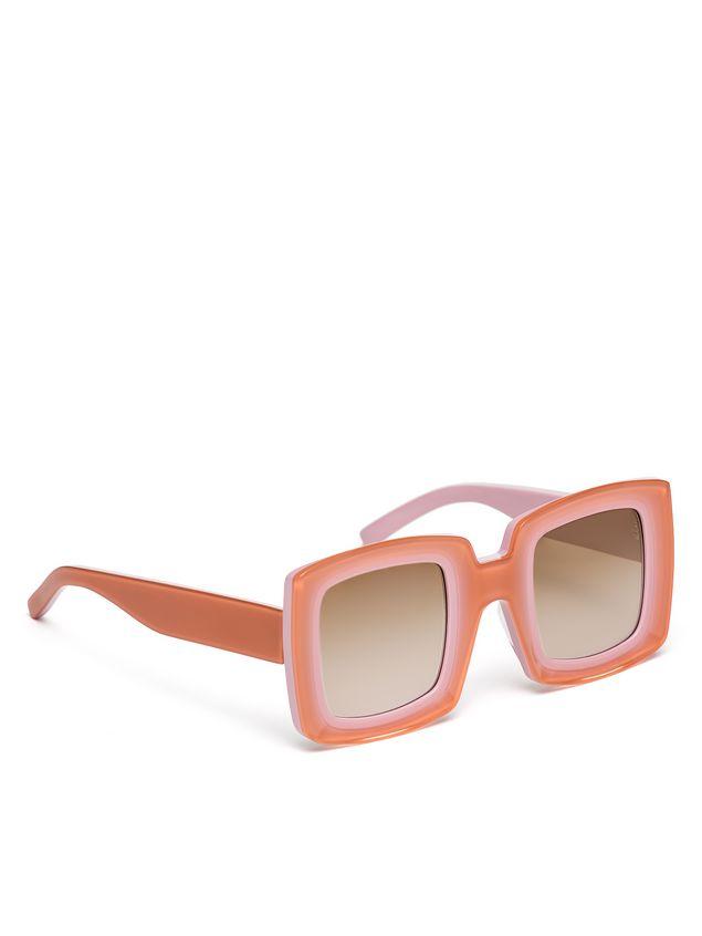 Marni Marni BLINK sunglasses in acetate Woman - 2
