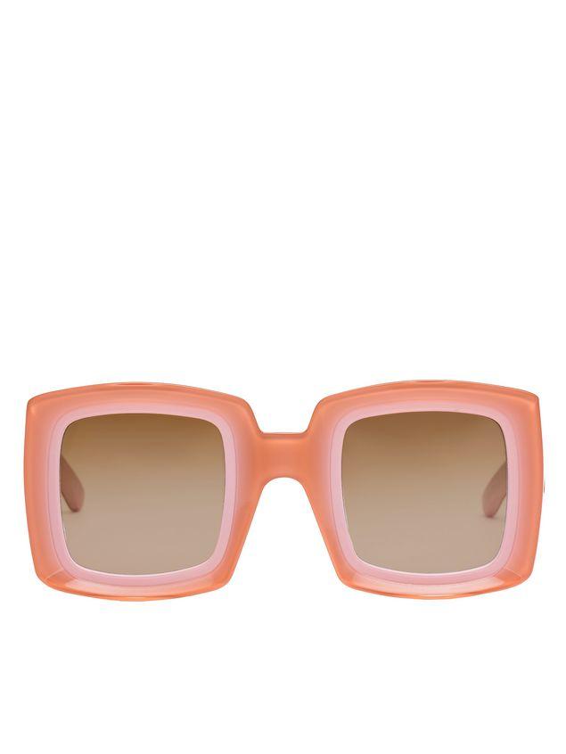 Marni Marni BLINK sunglasses in acetate Woman - 1
