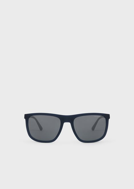 Men \'s Sunglasses | Emporio Armani ‎