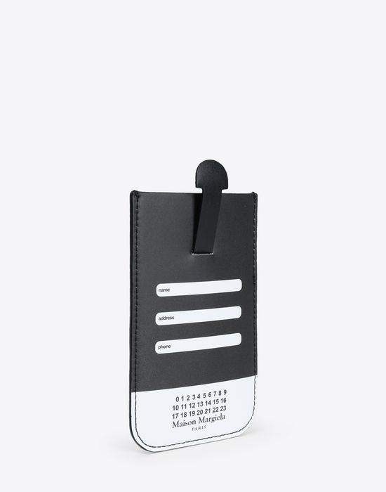 MAISON MARGIELA Fragile print wallet Wallet [*** pickupInStoreShipping_info ***] r