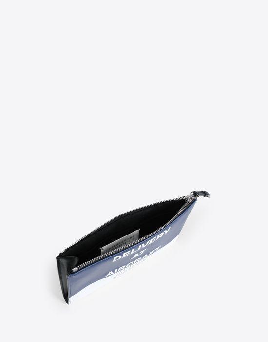 MAISON MARGIELA Printed wallet Wallet [*** pickupInStoreShipping_info ***] d