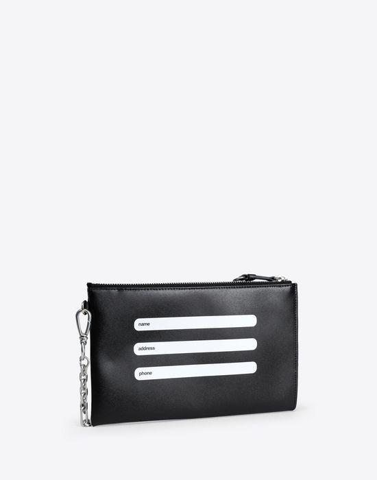 MAISON MARGIELA Printed wallet Wallet [*** pickupInStoreShipping_info ***] r