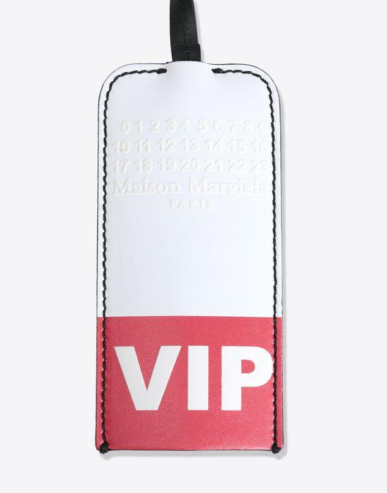 MAISON MARGIELA Travel luggage tag Wallet [*** pickupInStoreShipping_info ***] d