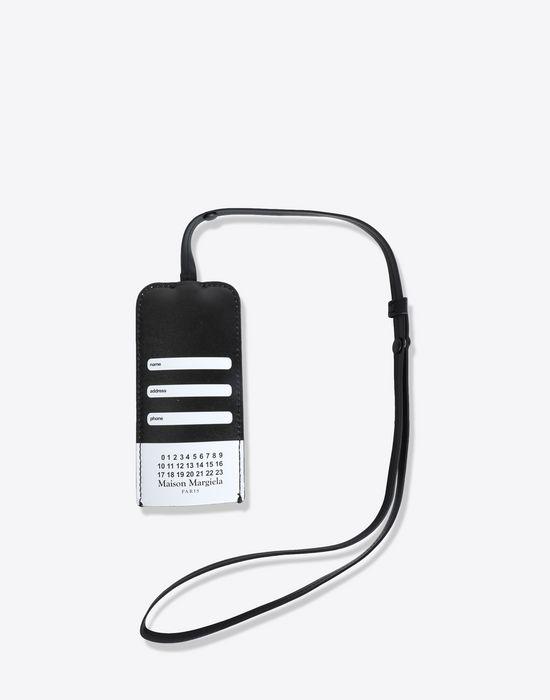 MAISON MARGIELA Travel luggage tag Wallet [*** pickupInStoreShipping_info ***] r