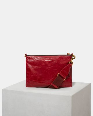 ISABEL MARANT CLUTCH Woman NETAH clutch bag e