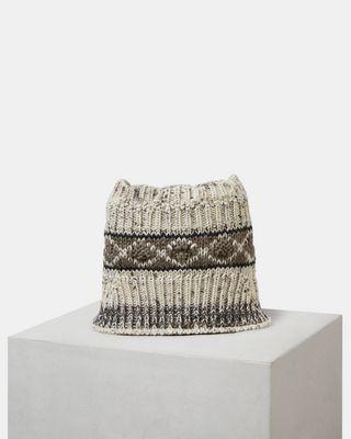 ESTIL 图形装饰衣领