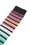 MISSONI Socks Woman, Side view