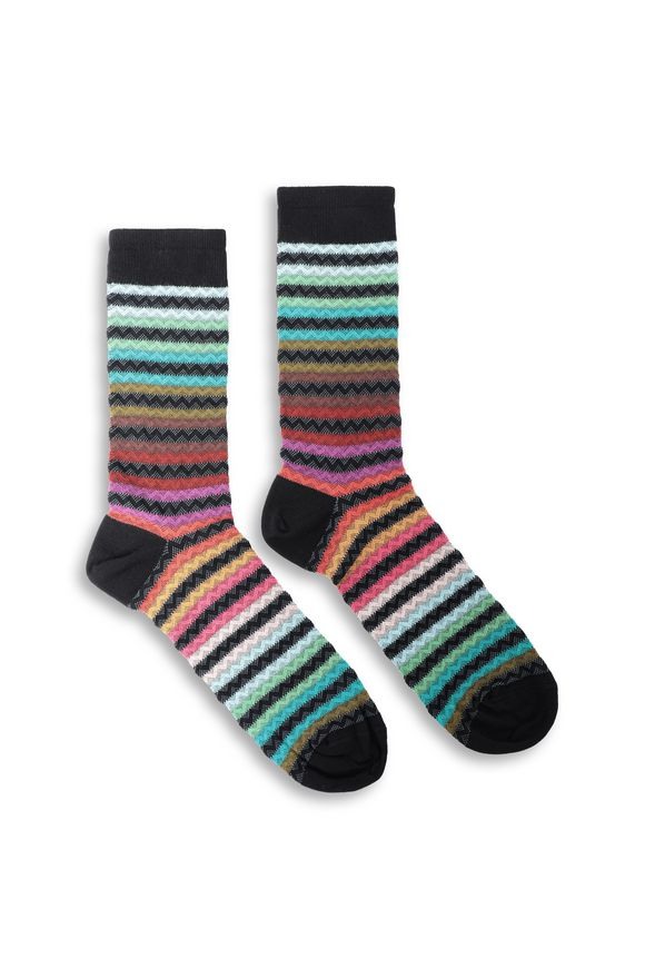 MISSONI Short socks  Man