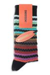 MISSONI Short socks Man, Product view without model