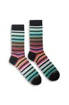 MISSONI Short socks Man, Frontal view