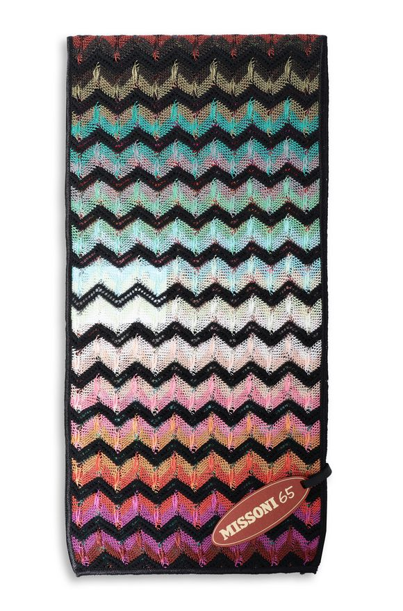 MISSONI Scarf Woman, Product view without model