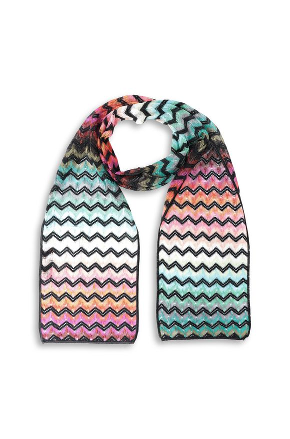 MISSONI Scarf  Woman