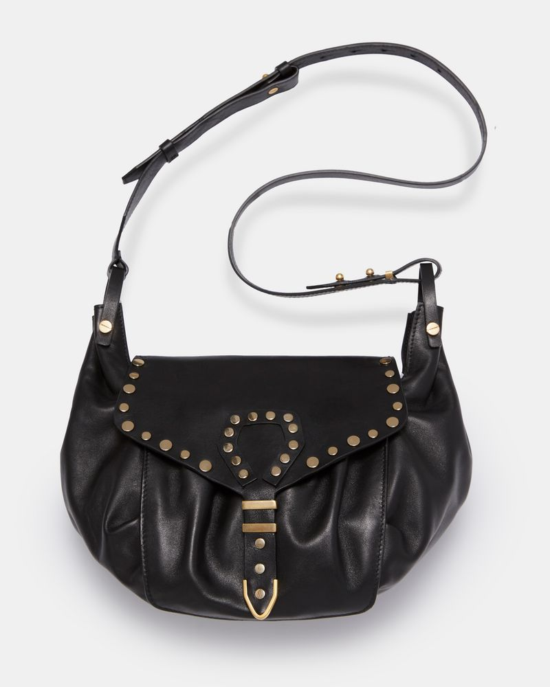 SINLEY studded pouch ISABEL MARANT