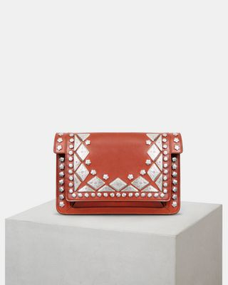 MASKIA studded bag