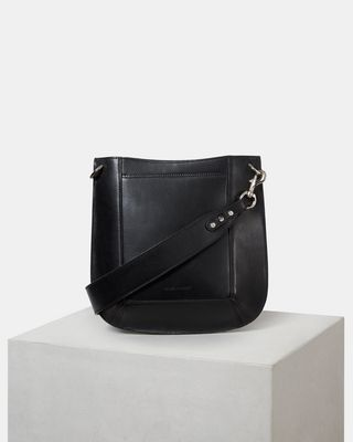 ISABEL MARANT BAG Woman OSKAN hobo bag e
